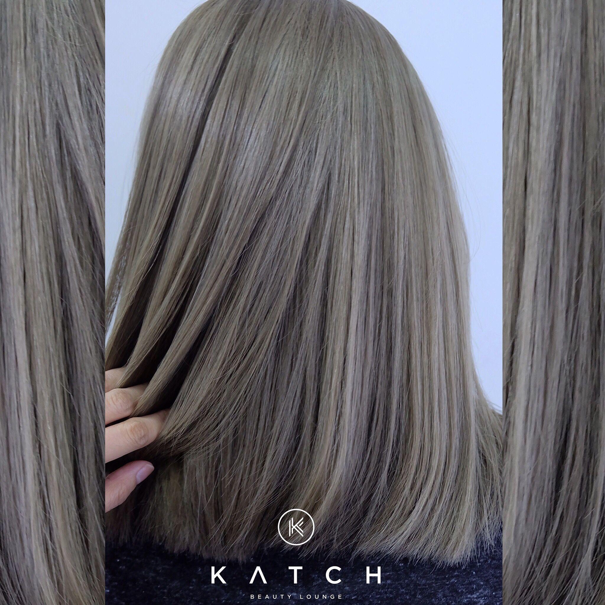 Katch Beauty Lounge 2nd Level, Northeast Square