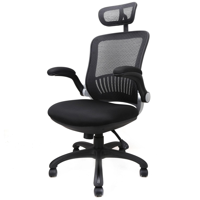 Ergonomic desk adjustable mesh nowkomene