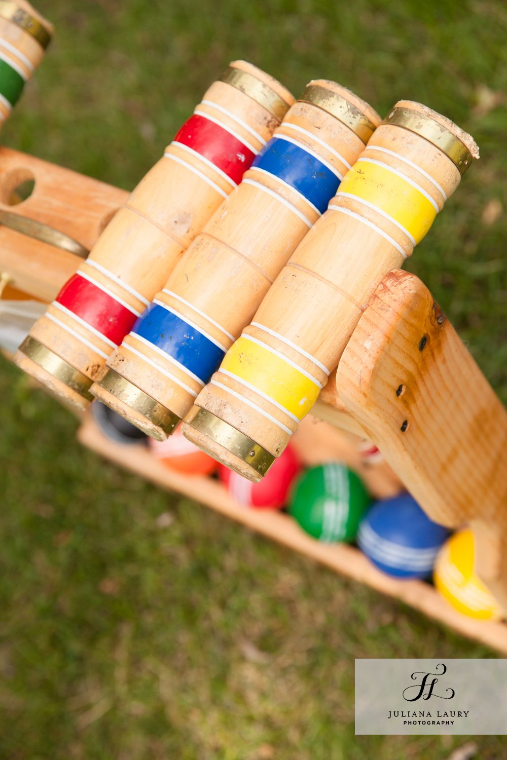 Outdoor Wedding Games Croquet Lawn Games Give Your Guests
