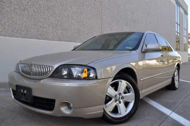 2006    LINCOLN       LS     9963 with Leather    Seats        Power    Windows  Door Locks  CD Player and Cold AC