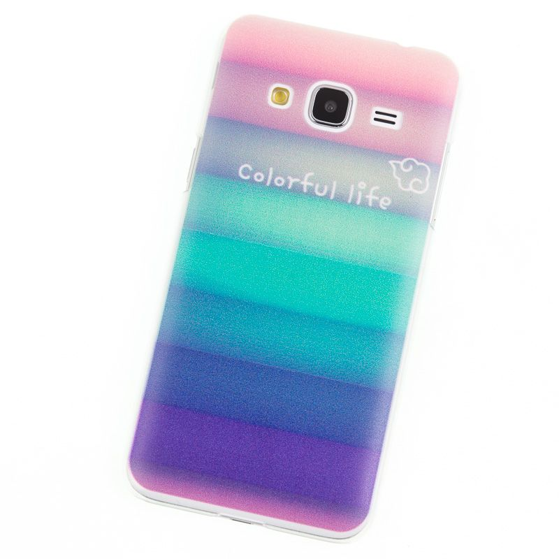Phone Cases For Samsung Galaxy J3 2016 Case J320 Pink Princess Duos Cover J 3 Coque Tempered Glass Screen Prot Girly Phone Cases Cool Phone Cases Phone Cases