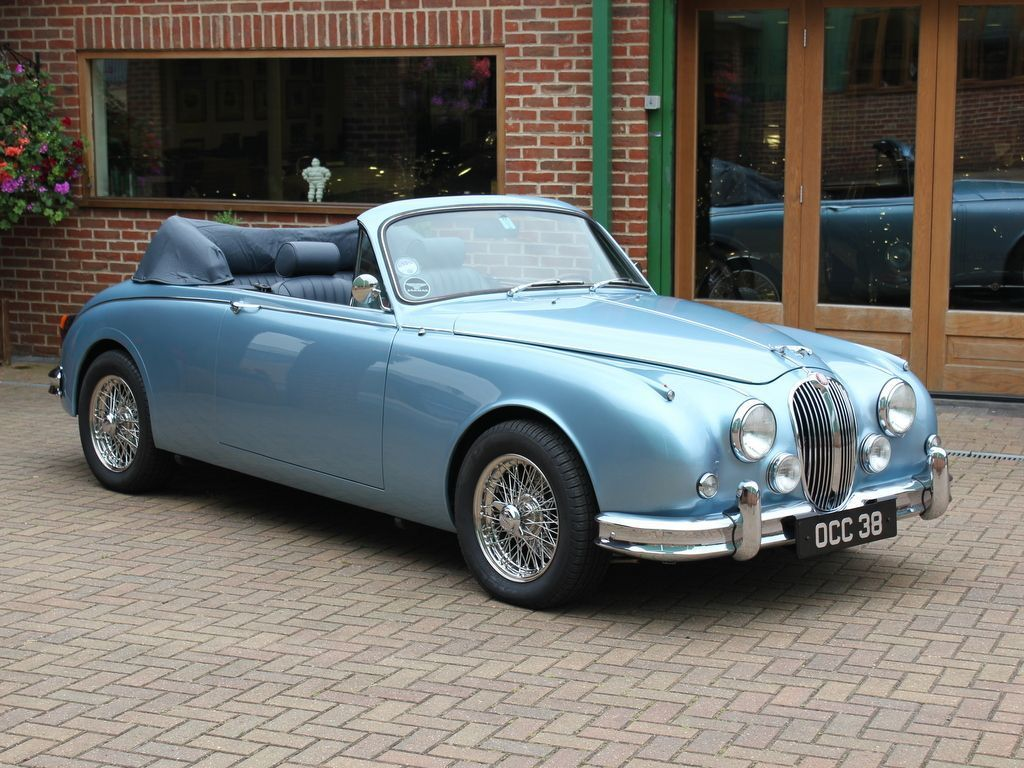 Different\' Jaguars. - Page 13 - Classic Cars and Yesterday\'s Heroes ...