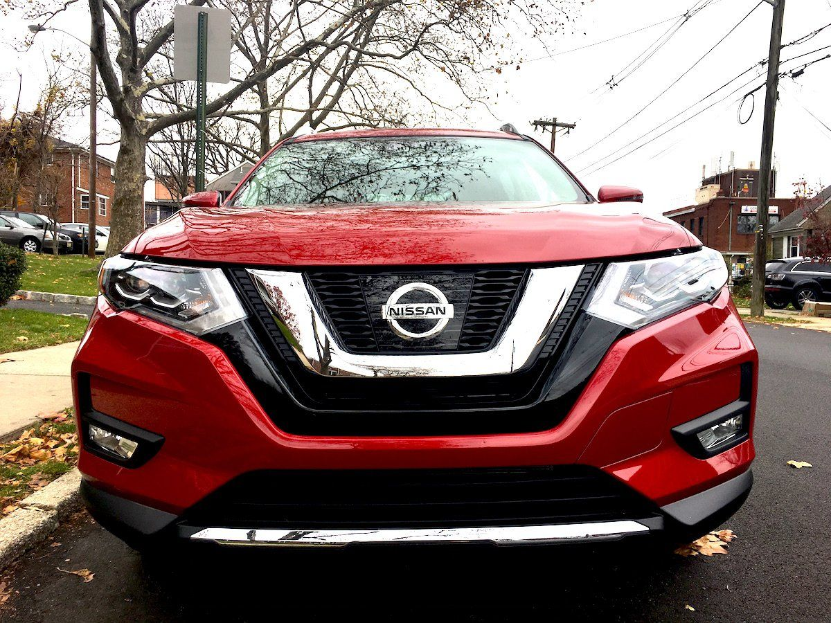 Nissan Rogue 2017 review PHOTOS, FEATURES Nissan rogue