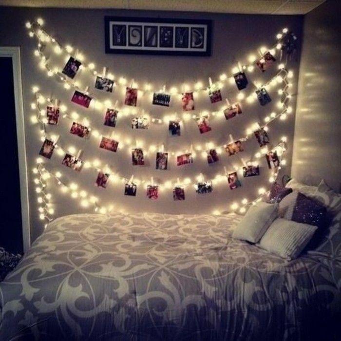 125 Einrichtungsideen für ein schönes Mädchenzimmer! - Archzine.net #zimmer+deko