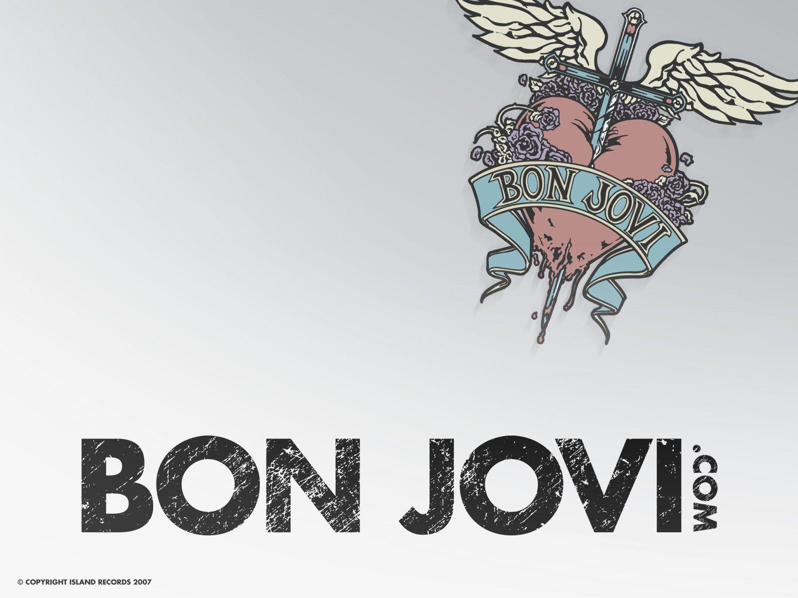 Bon Jovi Wallpaper Bon Jovi Bon Jovi Jon Bon Jovi Bon Jovi Song