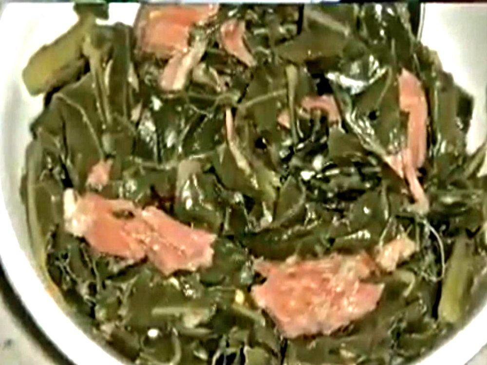Southern food lovers try this special dish with collard green and southern food lovers try this special dish with collard green and turkey this video prepares this wonderful recipe which is very healthy and filling forumfinder Gallery