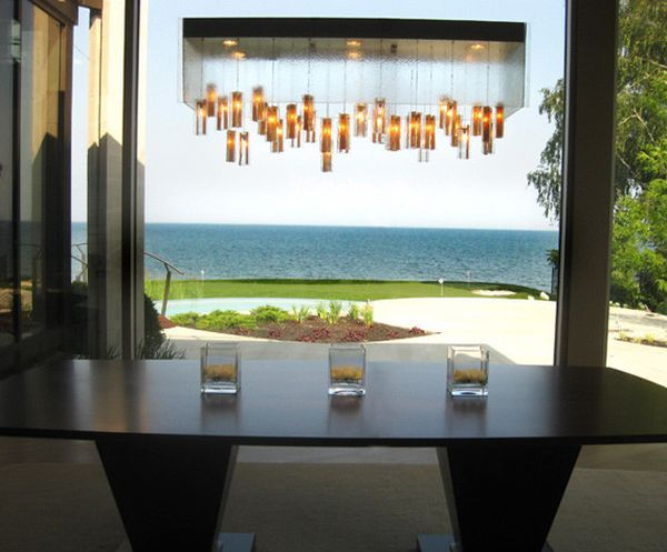 Contemporary Dining Room Chandelier Enchanting Contemporary Chandeliers That Compliment Modern Homes Design Decoration
