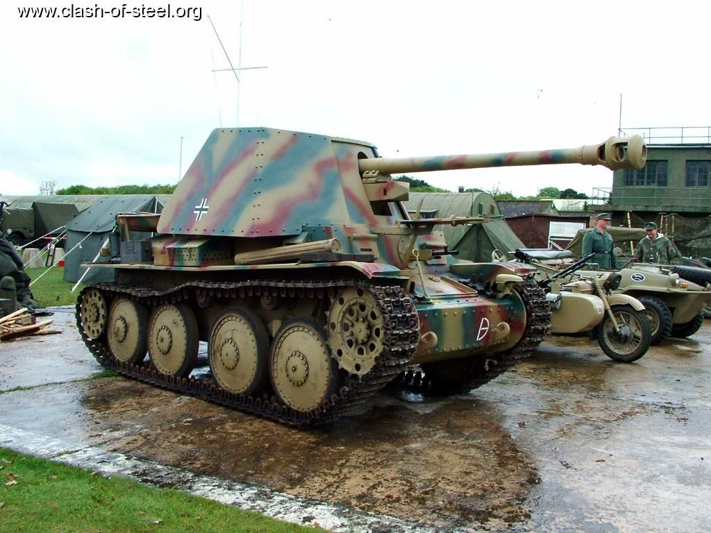 Marder Images
