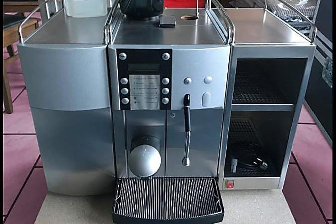 Mit diesem trick kosten büro kaffeevollautomaten fast nichts baby