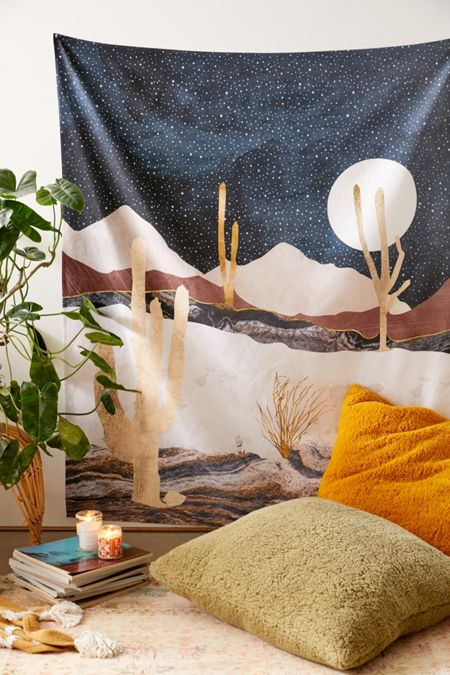 Home Décor Art, Wall Hangings, + More Urban Outfitters