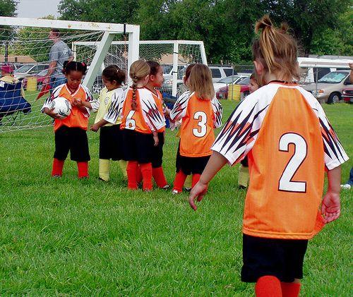 Soccer Soccer Girl Kids Soccer Soccer Life