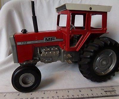 1/16 1155 Massey Ferguson Farm Tractor #0687 https://t.co/DI3GmRIpa4 https://t.co/O2QkDldl9c