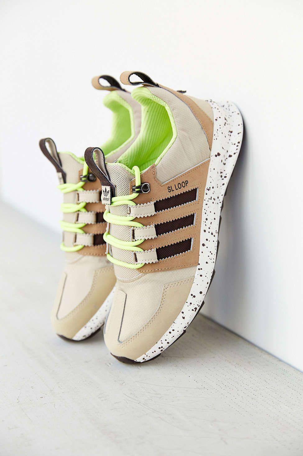 adidas Originals SL Loop Trail Sneaker  86aed327799