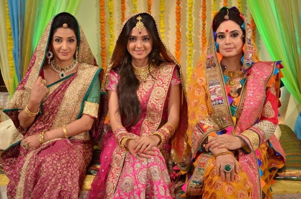 Swaragini 16th November 2015 ZEE TV Drama Full,Swaragini 16th