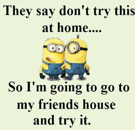 Pin By Steven Reinhardt On My Minions Funny Minion Quotes Funny Minion Memes Funny Quotes