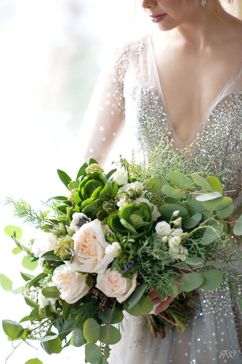 Hayley Paige for a winter bride Winter bride, Bride, Wedding