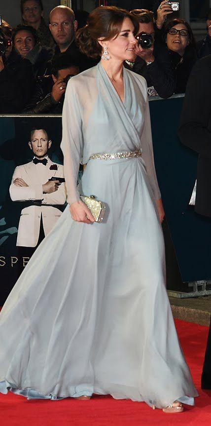Kate Middleton S Most Memorable Outfits Lange Kledij
