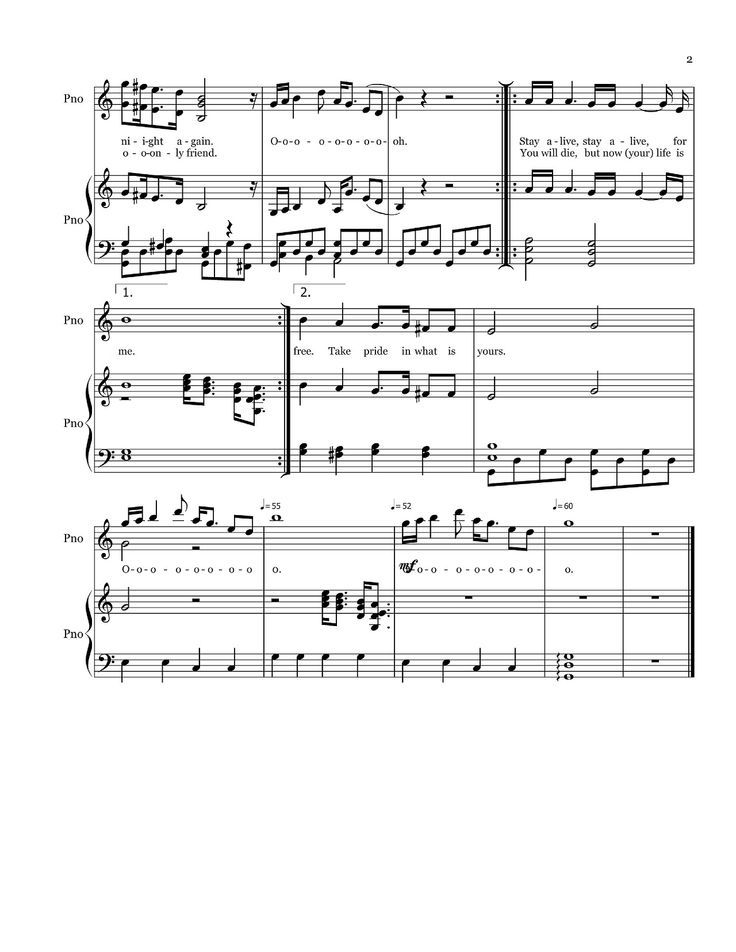 All Music Chords fall for you sheet music : twenty one pilots piano sheet music truce - Google Search | Music ...