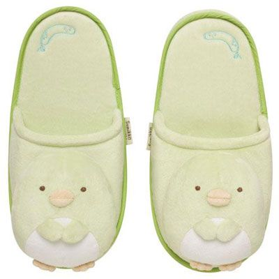 すみっこぐらし ペンギン - slippers