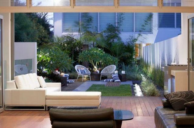 Photo of 25 suggerimenti per trasformare il terrazzo in un'oasi urbana | Guida Giardino