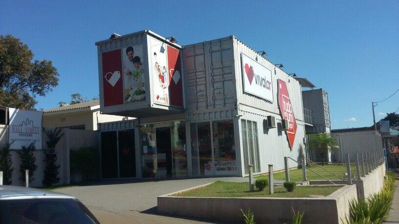 Loja de utensílios para casa em Santo Angelo - RS