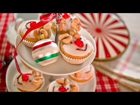 Rezept: Rudolph Muffins von Dr. Oetker - YouTube