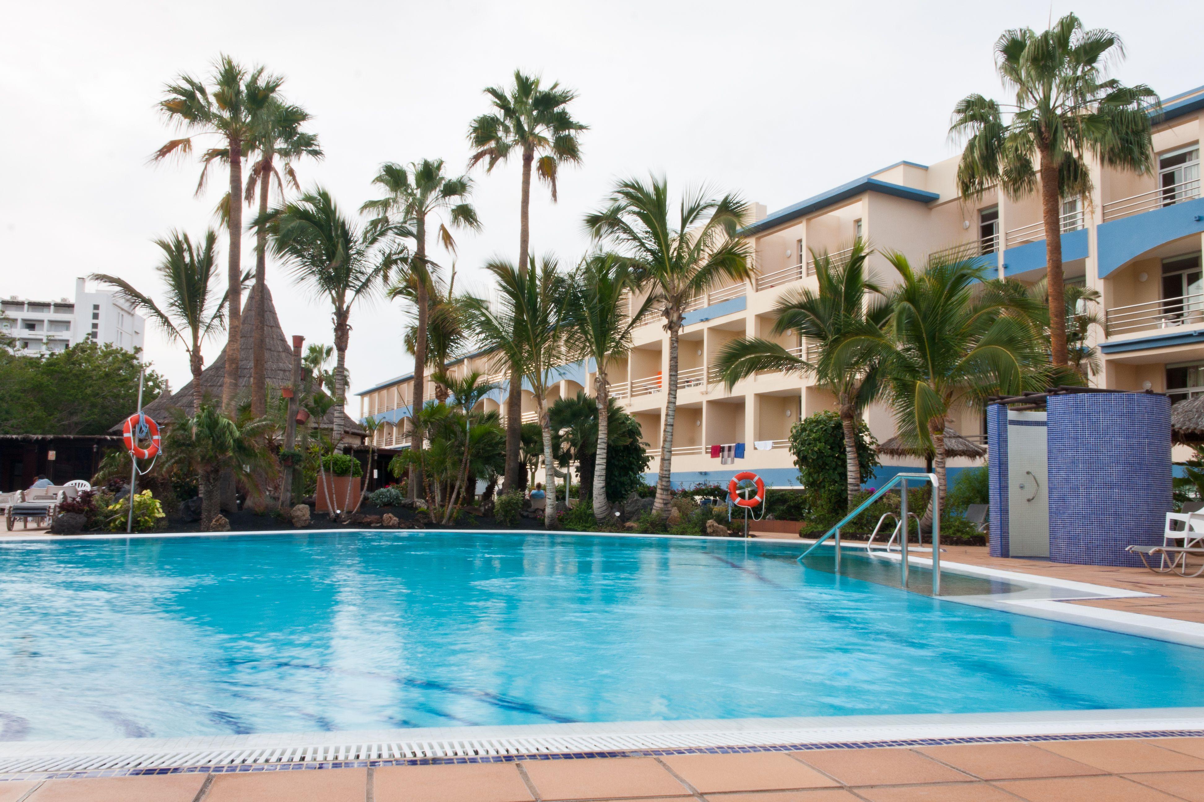 Riu Palace Tenerife Playa de Fa ab Favourite Places
