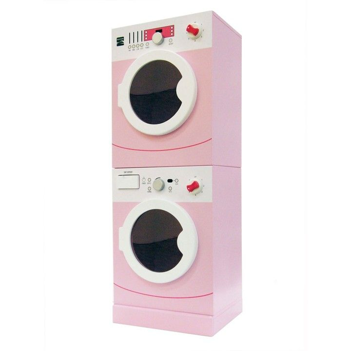 New My First Kenmore Wooden Washer And Dryer From Bargainsonline