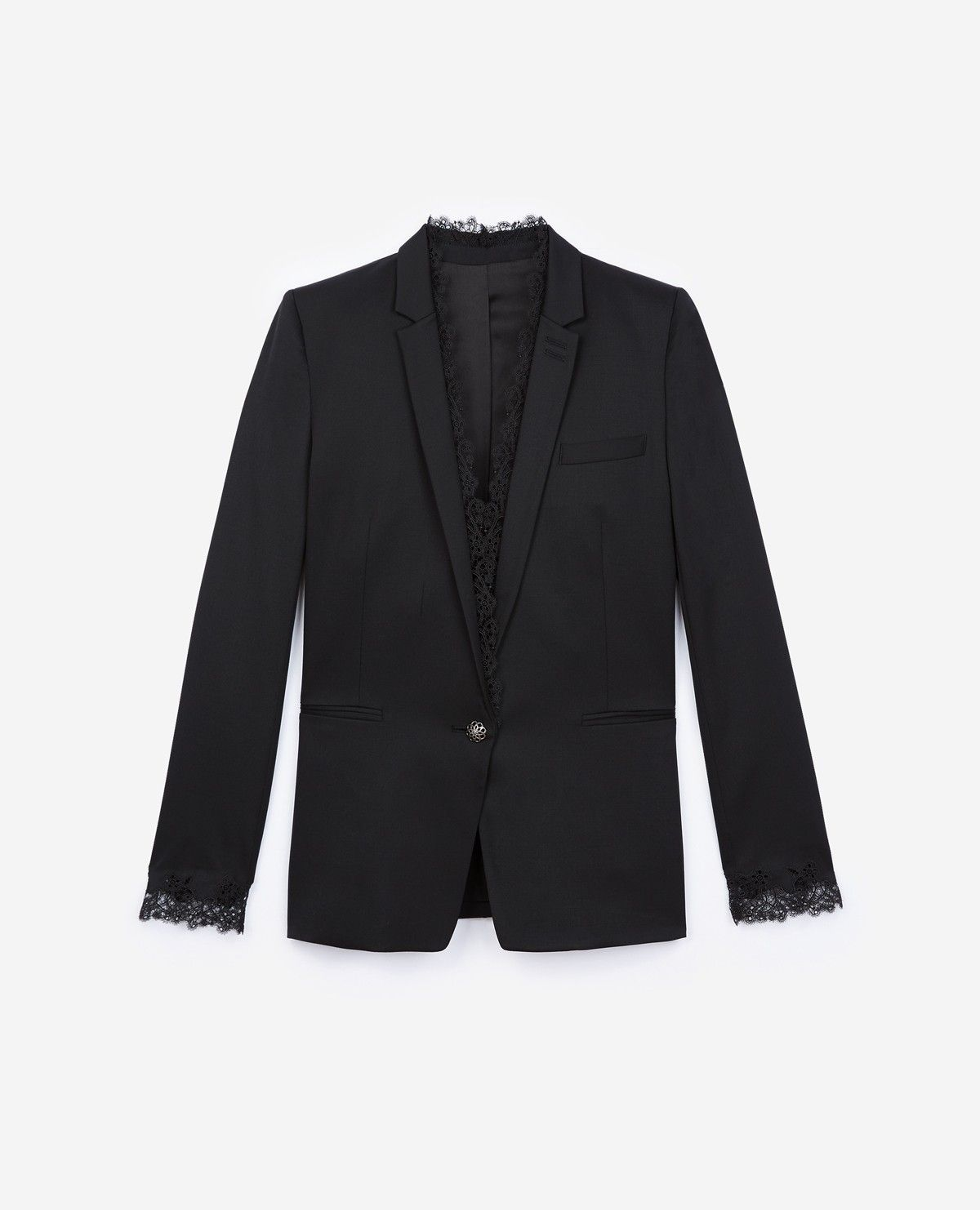 Veste blazer homme the kooples
