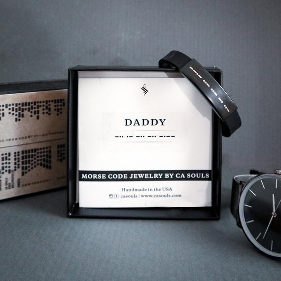 Engraved Lighter Morse Code I Love You
