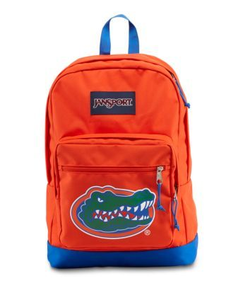 bc802a946e0d JanSport Florida Gators City Scout Backpack | Gator Nation | Florida ...