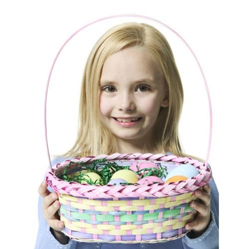 Spark your Creativity! Candy-Free Easter Egg Ideas & Easter Basket Themes!