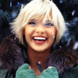 Walking in a Snowy Wonderland Challenge Look with Demeter Fragrances. http://www.ipsy.com/r/1g6q