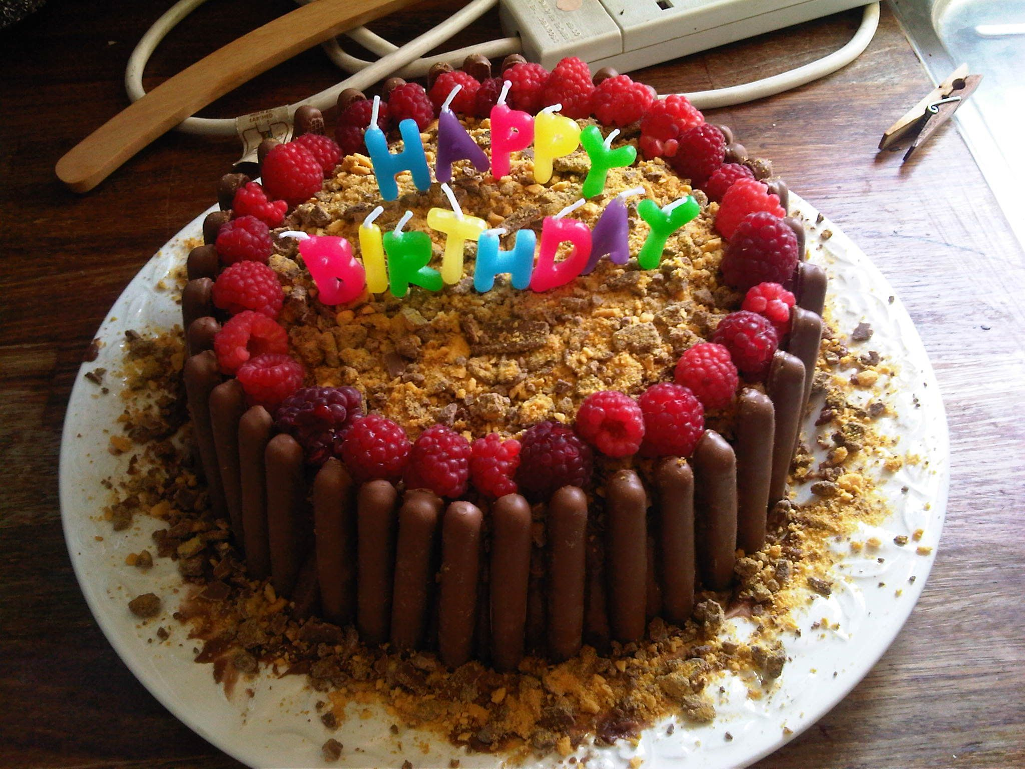 Images Of Ladd Birthday Cake