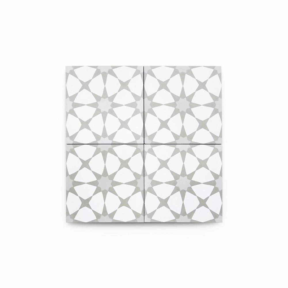 Tunis 4x4 In 2020 Tiles Cement Tile Design