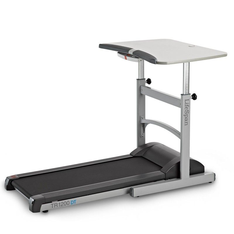 Treadmill Desk Reviews Consumer Reports: Sitting Down May Be Cutting Life Expectancy