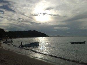 Praia da Tartaruga, foto 1