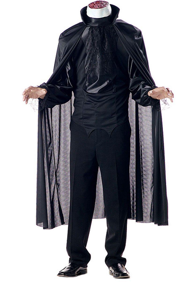headless horseman costume based on sleepy hollow film halloween costumes at escapade uk - Sleepy Hollow Halloween Costumes