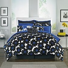 image of Sunflower Comforter Super Set