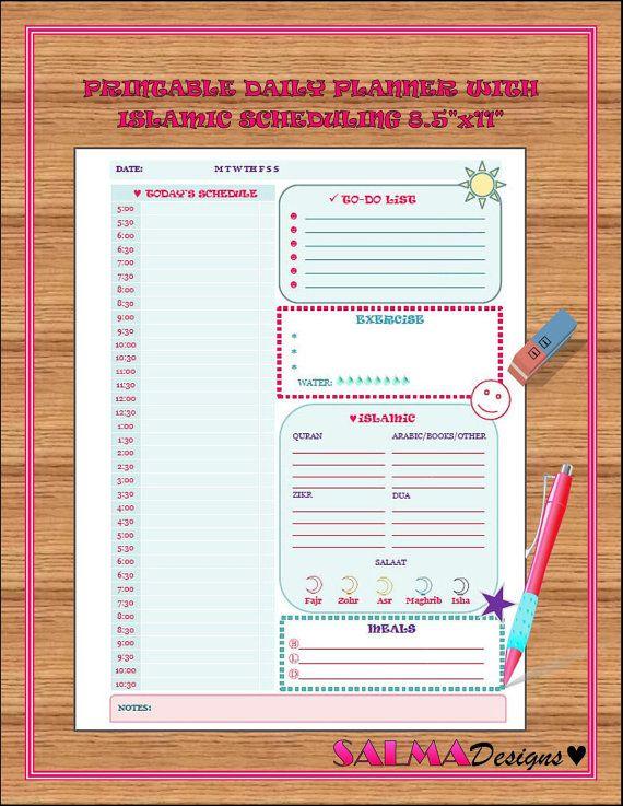 99 Names Allah Printable Pdf