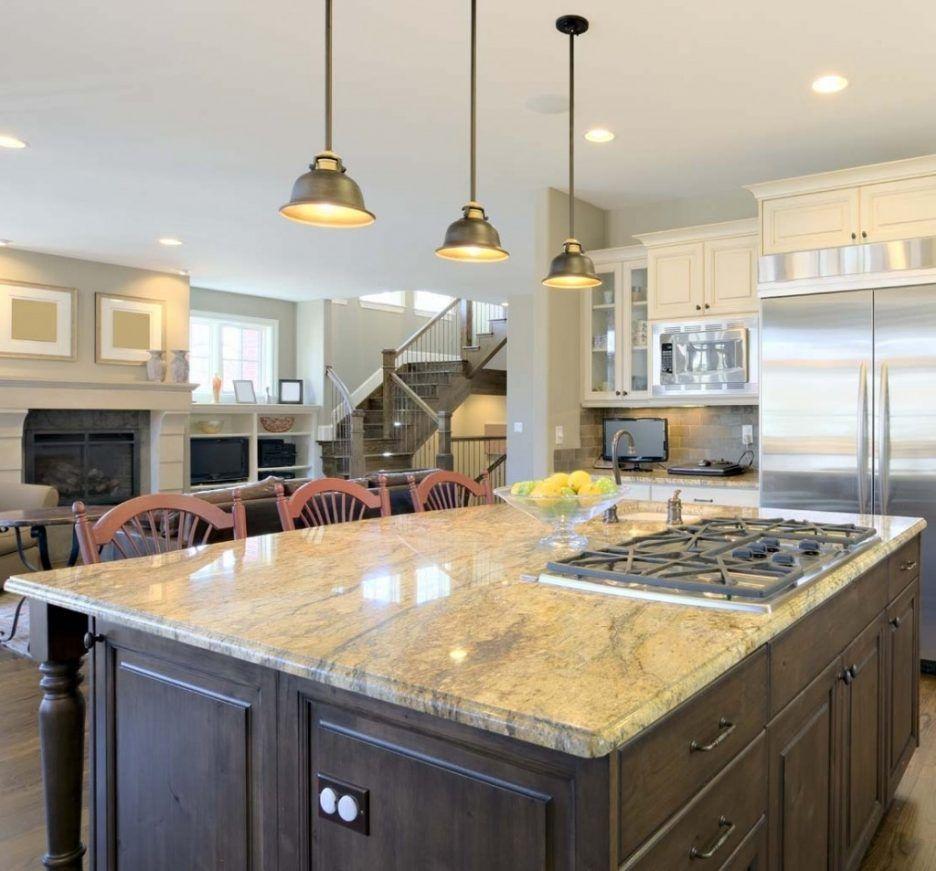 Ideen für küchenbeleuchtung ohne insel  die meisten hunky dory  beste küche licht anhänger ideen design