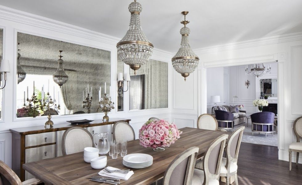 Dining Room Home Decor Pinterest Room