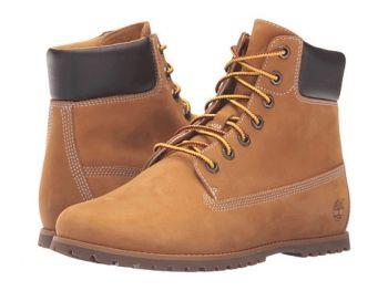 Timberland - Joslin 6 Boot - Wheat Nubuck