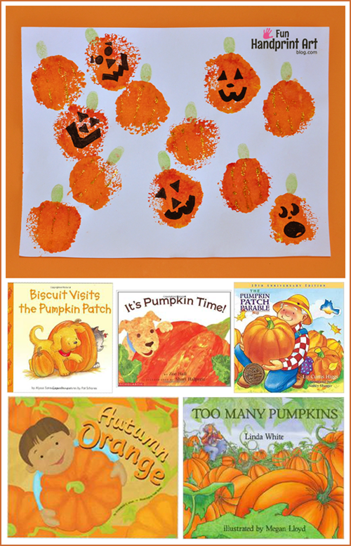 41+ Pumpkin patch crafts for toddlers ideas in 2021
