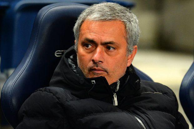 Agen Bola - Mourinho Anggap Chelsea Tak Pantas Menang - Jose Mourinho menganggap Chelsea tak pantas menang, usai timnya tersingkir oleh PSG di babak 16 besar Liga Champions dini hari tadi.