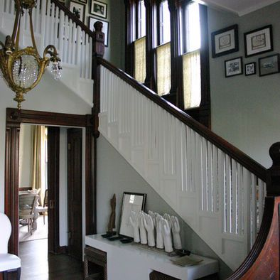 Eclectic Staircase Design, Pictures, Remodel, Decor and Ideas