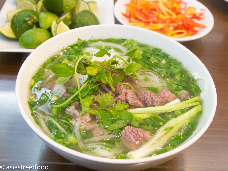 All about Pho | Asia Street Food – Original authentische asiatische Rezepte