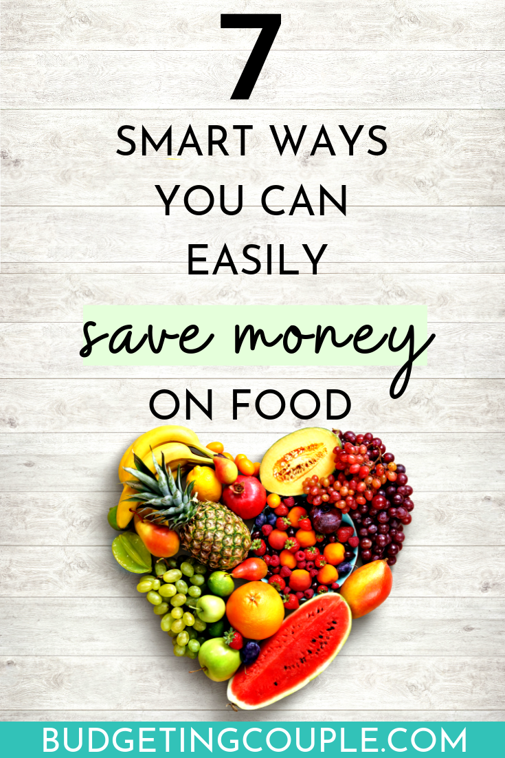 How To Save Money On Weekly Shop