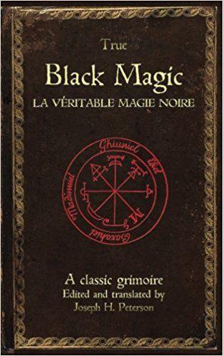 True black magic la vritable magie noire amazon iro true black magic la vritable magie noire amazon fandeluxe Image collections