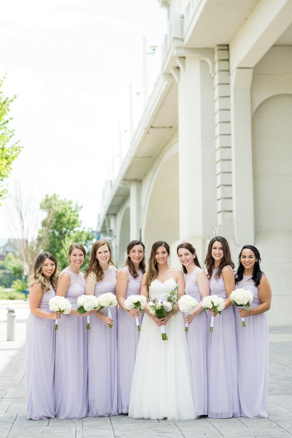 Southern Romance From Shane Hawkins Photography Lavender